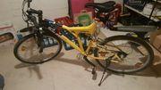 Mountainbike 26 zoll gebraucht von