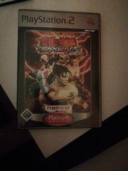 Tekken 5 Playstation ps2