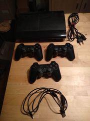 Playstation 3 Super Slim tolle