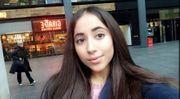 Geiles arabisches Girl verkauft geile