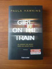 Buch Girl on the Train