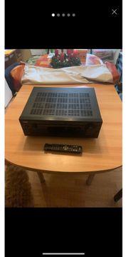 Yamaha Receiver RX-V540RDS