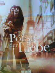 Paris Bedos Film Plakat A1 -