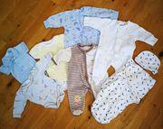 Babykleidung - Set Gr 56