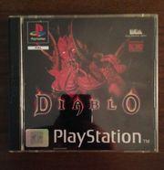 Sony Playstation Spiel -