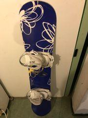 ATOMIC Snowboard mit