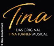Tina-Das Tina Turner Musical Hamburg