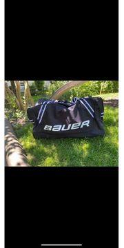 Eishockeytasche