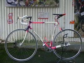 Straßenrennrad von COMATI mit 14: Kleinanzeigen aus Braubach - Rubrik Mountain-Bikes, BMX-Räder, Rennräder