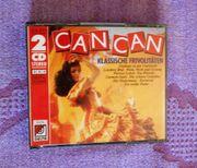 Can-Can : Klassische