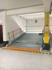 Duplex-Garage München Sendling - extrabreit nähe