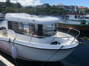 Motorboot Quicksilver 675 Pilothouse