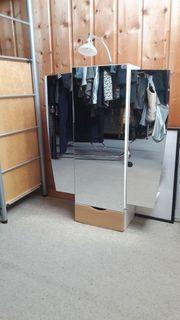 Spiegelschrank Badezimmer 3 türig der