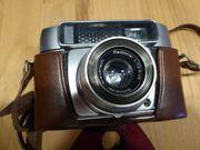Fotokamera antik ADOX