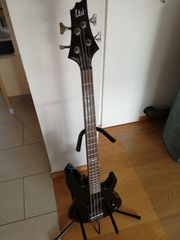 E-Bass ESP LTD B-10 BLK