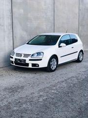 VW Golf 2 0 TDI