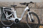 Cannondale Curana E-Series E-bike Pedelec