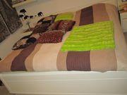 Tolles hochwertiges Doppelbett