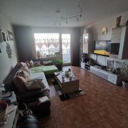 Helle große Wohnung