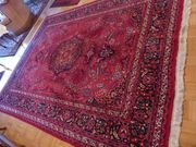 Großer Teppich - Liebhaberstück