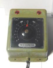TRIX EXPRESS Trafo 5599 OVP