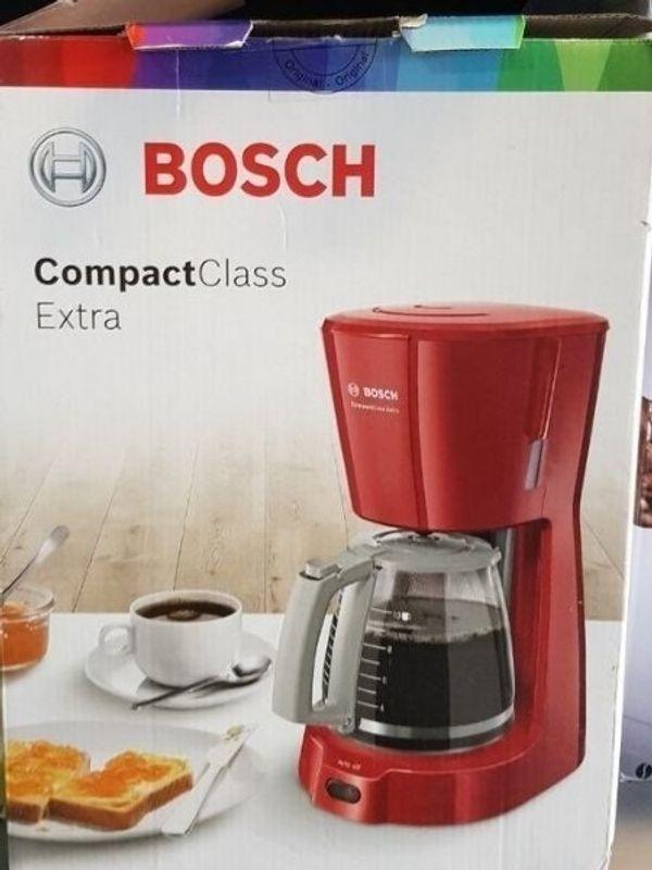 Bosch Kaffeemaschine CompactClass Extra TKA3A034
