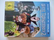 Blu Ray 3D Hotel Transsilvanien