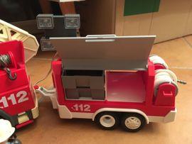 Feuerwehr Set von Playmobil: Kleinanzeigen aus Anzing - Rubrik Spielzeug: Lego, Playmobil