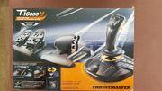 Thrustmaster T16000 FCS Flight Pack