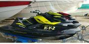 JETSKI RXP-X SEADOO 260PS RX