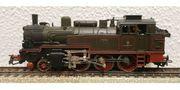 Märklin Dampflok 7896