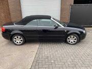 Audi A4 8H Cabriolet 2