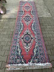 Zeitloser Teppich 400 cm x
