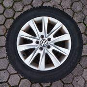 VW - Winterreifen Tiguan
