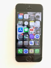 Iphone SE 128 Gb Space