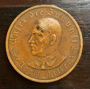 Medaillen deutsches Reich