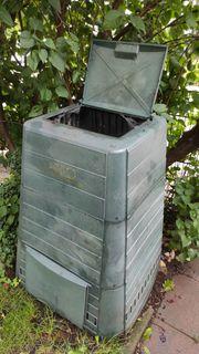 AL-KO Thermokomposter zu verschenken