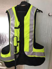 HELITE Airbag Typ Airnest Neongelb