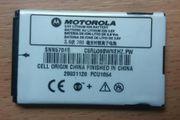 Motorola Handy Akku Batterie