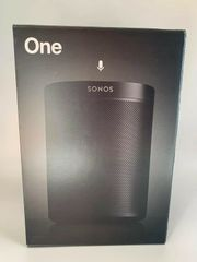 Sonos One gen 2 Voice