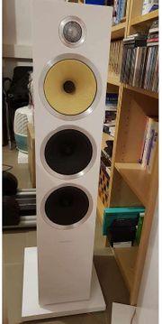 B W CM S2 Dolby