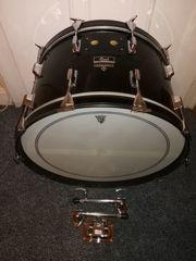 PEARL Maple Shell Bassdrum 24x16