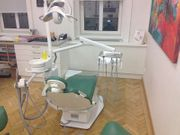 Prophylaxe Zahn Einheit