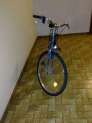 Neuwertiges Damenrad