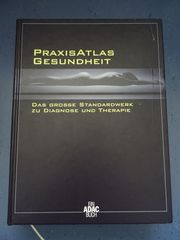 inkl Versand Praxis-Atlas Gesundheit