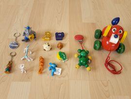 Spielzeug Spielzeugfiguren Spielkarten Sponge Bob: Kleinanzeigen aus Wiesloch - Rubrik Sonstiges Kinderspielzeug