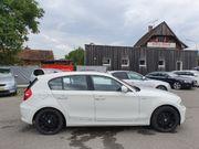 BMW - 116 Diesel Österreich-Paket Frisch