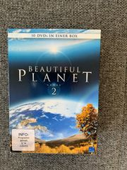 Beautiful Planet 10 DVD -Box