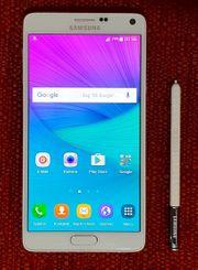 SAMSUNG Galaxy Note 4 Smartphone