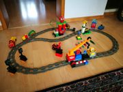 Lego explore 3325 Eisenbahn